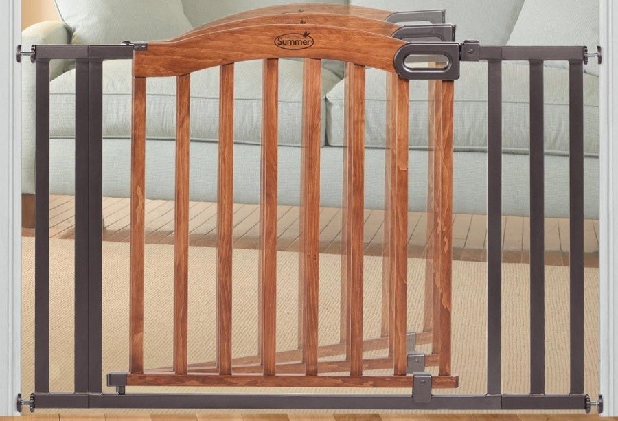 Summer Infant Decorative Baby Gate Review